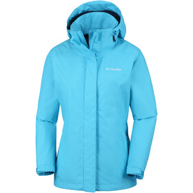 Columbia Timothy Lake Jacket Women Atoll
